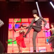 Foresight— Абсолютный ФаворитУспеха в номинации «Шоу-балет года»
