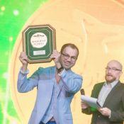 Андрэ Тан— Абсолютный ФаворитУспеха в номинации «Дизайнер костюма»